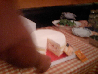 CakePHPのケーキ1